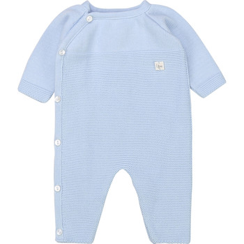 textil Pojkar Uniform Carrément Beau Y94185 Blå