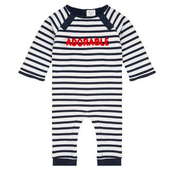 textil Pojkar Uniform Carrément Beau Y94188 Flerfärgad