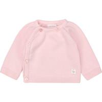 textil Flickor Långärmade T-shirts Carrément Beau Y95228 Rosa