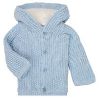 textil Pojkar Kappor Carrément Beau Y96053 Blå