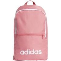 Väskor Ryggsäckar adidas Originals Linear Classic BP Rosa
