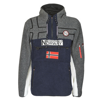 textil Herr Fleecetröja Geographical Norway RIAKOLO Marin