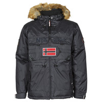 textil Herr Parkas Geographical Norway BENCH Marin
