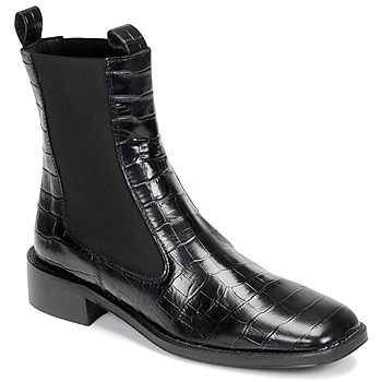 Skor Dam Boots Jonak BOLIVIA Svart