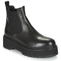 Skor Dam Boots Jonak RANIE Svart