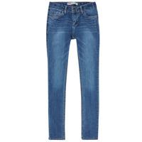 textil Pojkar Skinny Jeans Levi's SKINNY TAPER JEANS Blå
