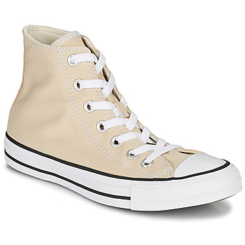 Skor Dam Höga sneakers Converse CHUCK TAYLOR ALL STAR - SEASONAL COLOR Beige