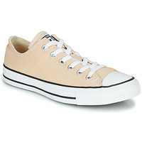 Skor Sneakers Converse Chuck Taylor All Star - Seasonal Color Beige