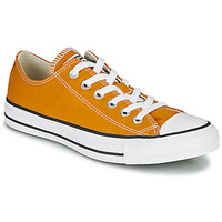 Skor Dam Sneakers Converse Chuck Taylor All Star - Seasonal Color Senapsgul