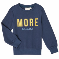 textil Flickor Sweatshirts Only KONMINA Marin