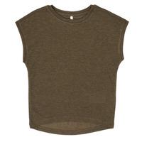 textil Flickor T-shirts Only KONSILVERY Svart