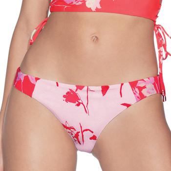 textil Dam Bikinibyxa / Bikini-bh Maaji 2372SCC01 960 Röd