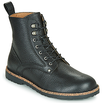 Skor Herr Boots Birkenstock BRYSON Svart