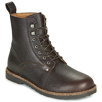 Skor Herr Boots Birkenstock BRYSON Brun