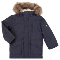 textil Pojkar Parkas Name it NMMMIBIS Marin