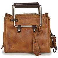 Väskor Dam Handväskor med kort rem Airstep / A.S.98 KIRO CALVADOS Brun