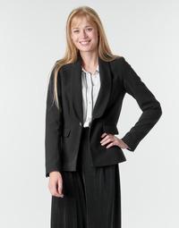 textil Dam Jackor & Kavajer Morgan VETINI Svart