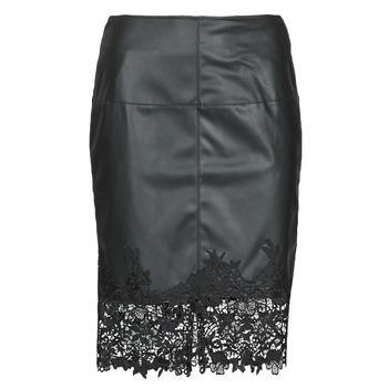 textil Dam kjolar Morgan JAMIL Svart