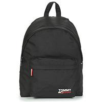 Väskor Ryggsäckar Tommy Jeans TJM CAMPUS BOY BACKPACK Svart
