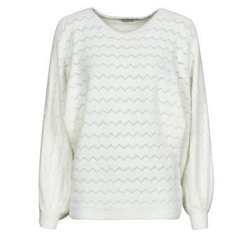 textil Dam Tröjor Molly Bracken T1302H20 Beige