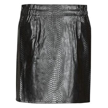 textil Dam Kjolar Molly Bracken T1141H20 Svart