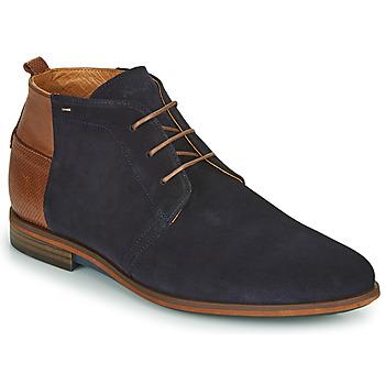 Skor Herr Boots Kost IRWIN 5A Marin