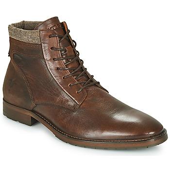 Skor Herr Boots Kost VENTURA 46 Brun