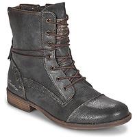 Skor Dam Boots Mustang 1157508 Grå