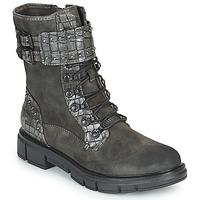 Skor Dam Boots Mustang 1333507 Grå