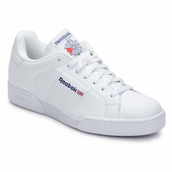 Skor Sneakers Reebok Classic NPC II Vit