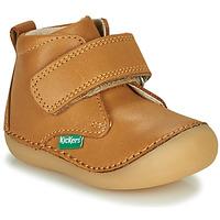 Skor Barn Boots Kickers SABIO Kamel