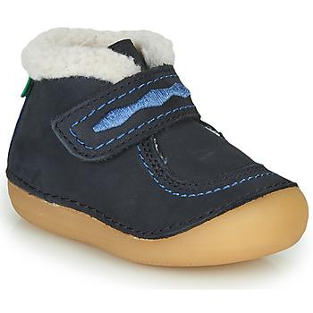 Skor Flickor Boots Kickers SOETNIC Marin
