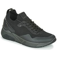 Skor Herr Sneakers IgI&CO UOMO SETUP GTX Svart
