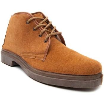Skor Boots Huron 55380 CAMEL