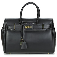 Väskor Dam Handväskor med kort rem Mac Douglas MERYL Svart