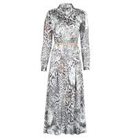 textil Dam Korta klänningar Marciano ROYAL FELIN DRESS Flerfärgad