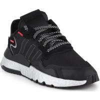 Skor Herr Sneakers adidas Originals Adidas Nite Jogger FV4137 black