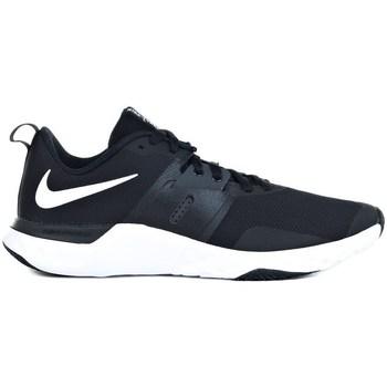 Skor Herr Fitnesskor Nike Renew Retaliation TR Vit,Svarta