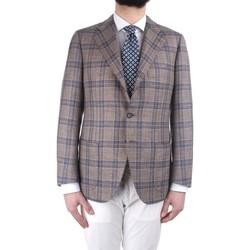 textil Herr Jackor & Kavajer Cesare Attolini S19MA44 M21 Multicolor
