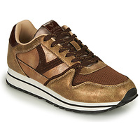 Skor Dam Sneakers Victoria COMETA MULTI Brons