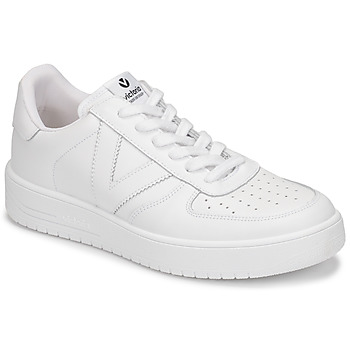 Skor Dam Sneakers Victoria SIEMPRE PIEL Vit