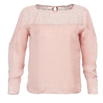 textil Dam Blusar Naf Naf KIKI Rosa
