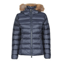 textil Dam Täckjackor JOTT LUXE Marin