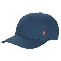 Accessoarer Herr Keps Levi's CLASSIC TWILL RED CAP Blå