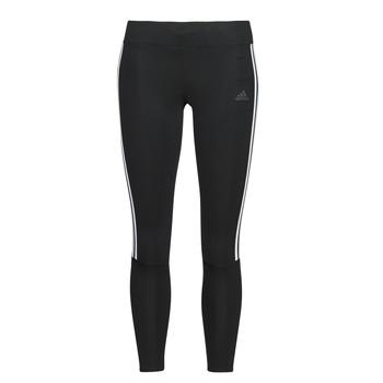 textil Dam Leggings adidas Performance RUN IT TGT W Svart