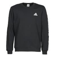 textil Herr Sweatshirts adidas Performance M E TPE SWT Svart