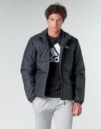 textil Herr Täckjackor adidas Performance BSC 3S INS JKT Svart