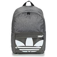 Väskor Ryggsäckar adidas Originals AC CLASSIC BP Grå