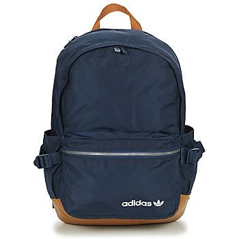 Väskor Ryggsäckar adidas Originals PE MODERN BP Blå / Navy