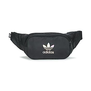 Väskor Midjeväskor adidas Originals ESSENTIAL WAIST Svart
